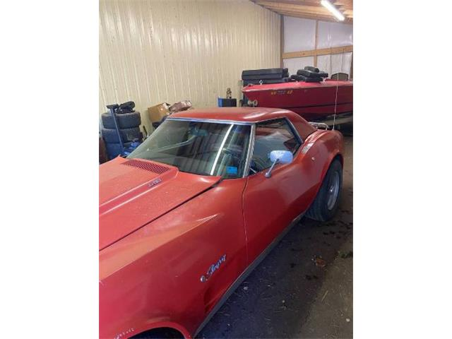 1975 Chevrolet Corvette (CC-1459173) for sale in Cadillac, Michigan