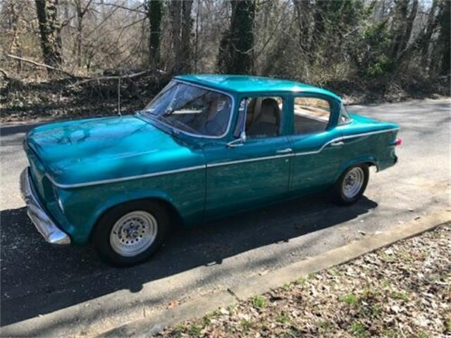 1960 Studebaker Lark (CC-1459178) for sale in Cadillac, Michigan