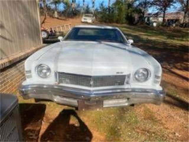1974 Chevrolet Monte Carlo (CC-1459194) for sale in Cadillac, Michigan