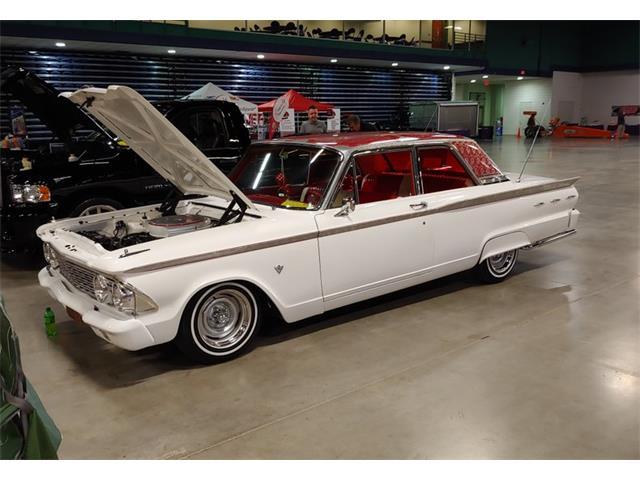 1962 Ford Fairlane (CC-1459197) for sale in Greensboro, North Carolina