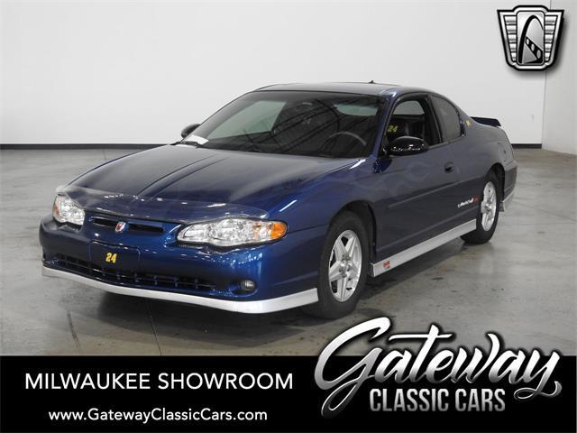 2003 Chevrolet Monte Carlo (CC-1450920) for sale in O'Fallon, Illinois