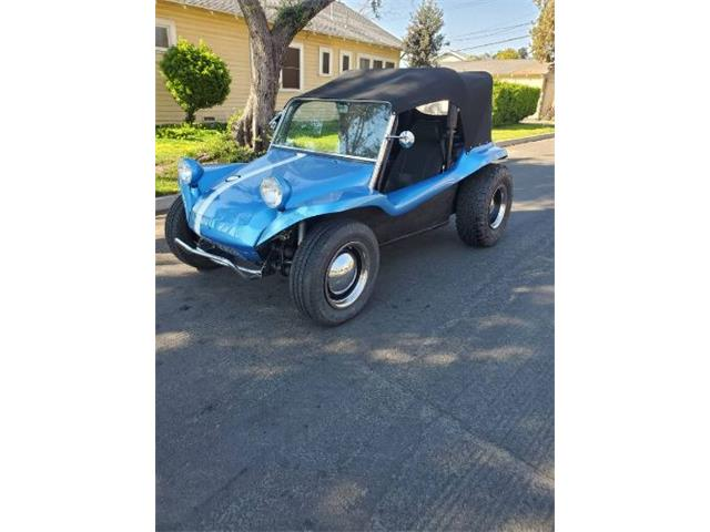 1967 Volkswagen Dune Buggy (CC-1459201) for sale in Cadillac, Michigan