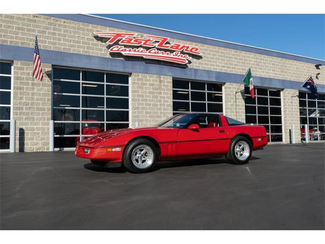 1985 Chevrolet Corvette (CC-1459221) for sale in St. Charles, Missouri