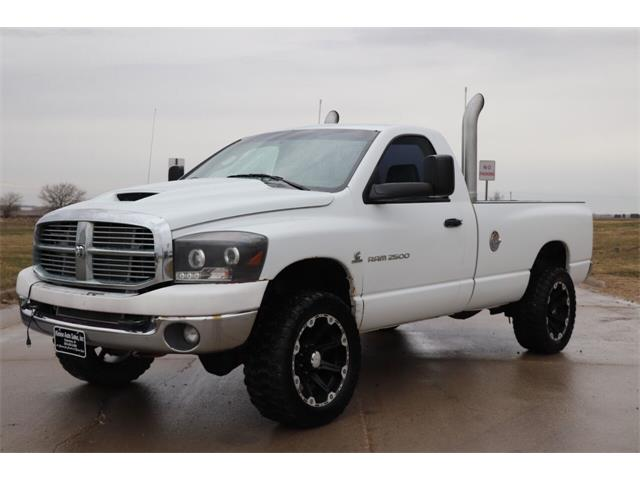 2006 Dodge Ram 2500 (CC-1459222) for sale in Clarence, Iowa