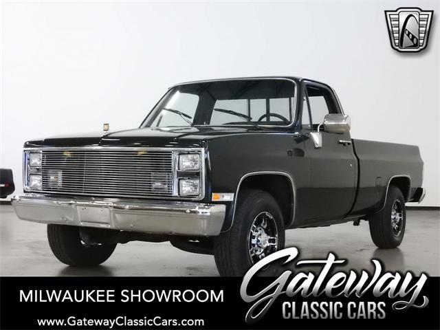 1986 Chevrolet Silverado (CC-1450923) for sale in O'Fallon, Illinois