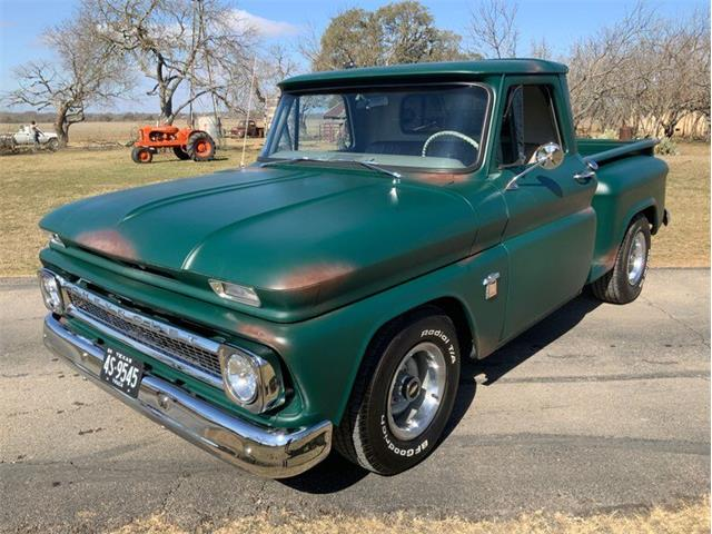1964 Chevrolet C/K 10 (CC-1459231) for sale in Fredericksburg, Texas
