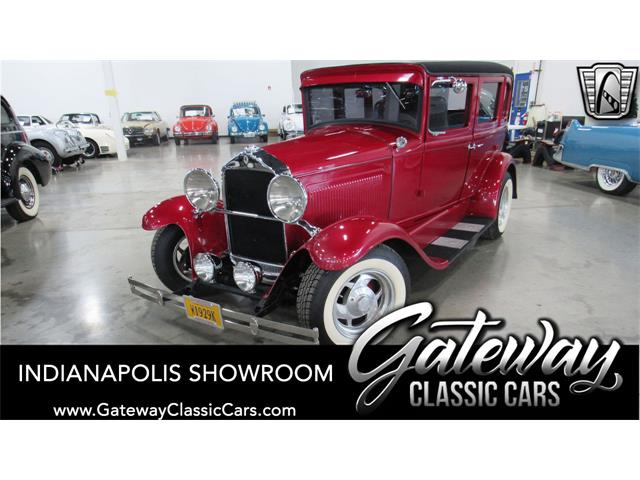 1929 Willys Knight (CC-1459244) for sale in O'Fallon, Illinois
