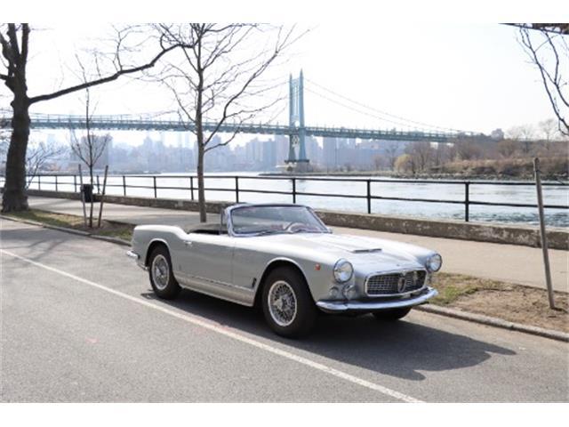 1961 Maserati Spyder (CC-1459257) for sale in Astoria, New York