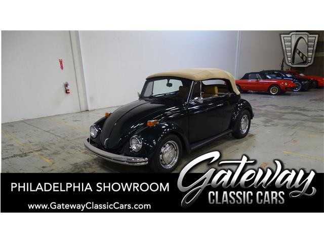 1970 Volkswagen Super Beetle (CC-1459272) for sale in O'Fallon, Illinois