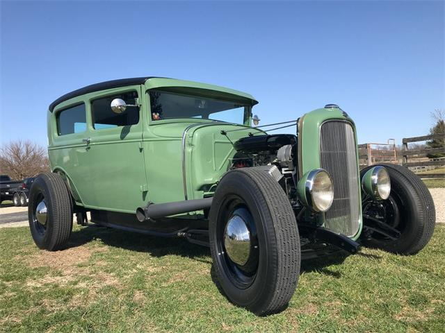 1930 Ford 2-Dr Coupe (CC-1459289) for sale in Knightstown, Indiana