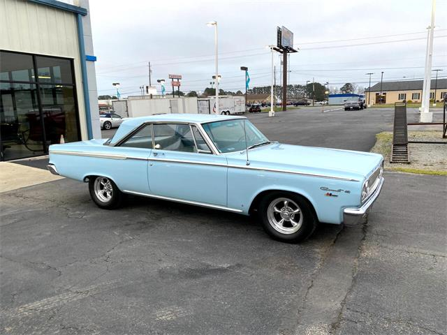 1965 Dodge Coronet (CC-1459319) for sale in Greenville, North Carolina
