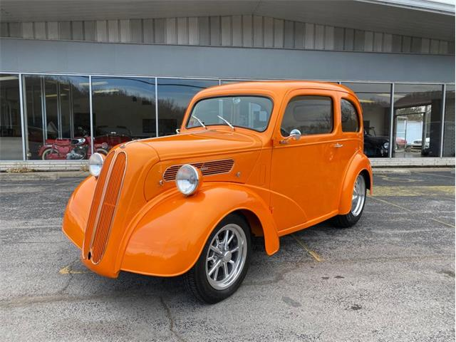 1948 Anglia Street Rod (CC-1459343) for sale in Carthage, Tennessee