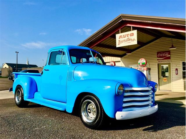 1953 Chevrolet 3100 (CC-1459347) for sale in Dothan, Alabama