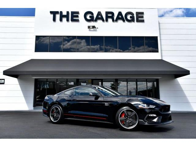 2021 Ford Mustang (CC-1459349) for sale in Miami, Florida