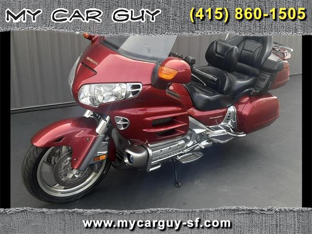 2001 Honda Motorcycle (CC-1459364) for sale in Groveland, California