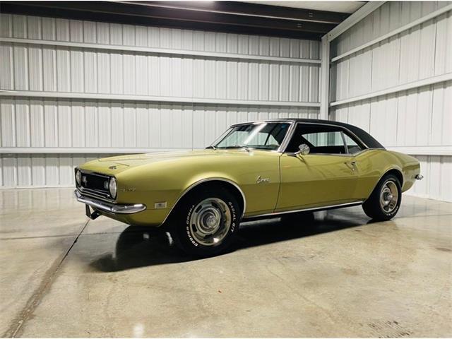 1968 Chevrolet Camaro (CC-1459375) for sale in Largo, Florida