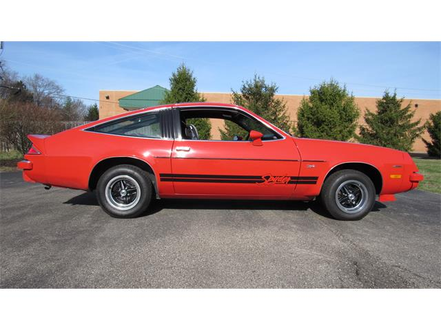 1978 Chevrolet Monza (CC-1459410) for sale in MILFORD, Ohio
