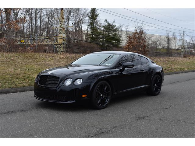 2011 Bentley Continental Supersports (CC-1459416) for sale in Orange, Connecticut
