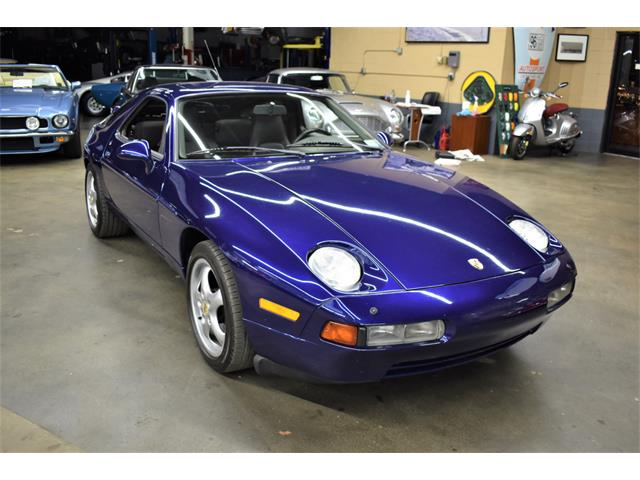 1994 Porsche 928GTS (CC-1459426) for sale in Huntington Station, New York