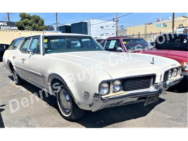1969 Oldsmobile Cutlass (CC-1459428) for sale in Los Angeles, California