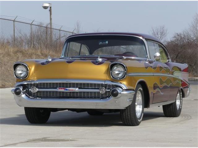 1957 Chevrolet 210 (CC-1459429) for sale in Solon, Ohio