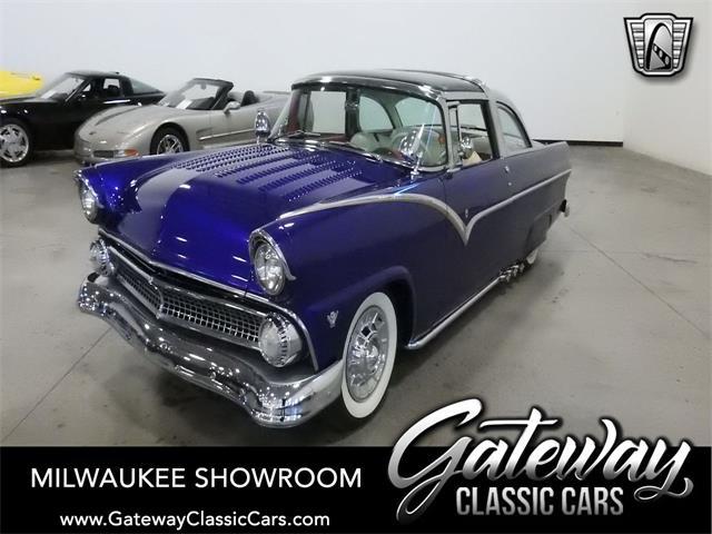 1955 Ford Crown Victoria (CC-1450943) for sale in O'Fallon, Illinois