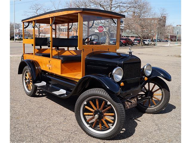 1926 Ford Model T (CC-1459432) for sale in Canton, Ohio
