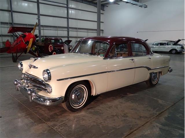 1954 Dodge Custom (CC-1459450) for sale in Greensboro, North Carolina