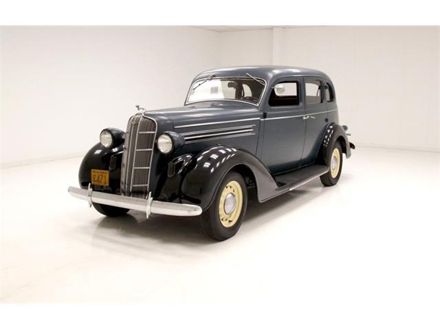 1935 Dodge Sedan (CC-1459462) for sale in Morgantown, Pennsylvania