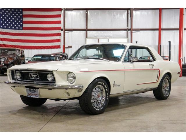 1968 Ford Mustang (CC-1459465) for sale in Kentwood, Michigan