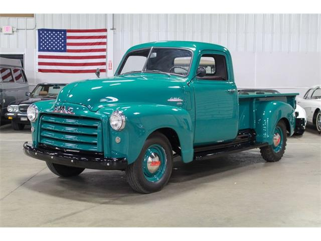 1949 GMC Truck (CC-1459469) for sale in Kentwood, Michigan