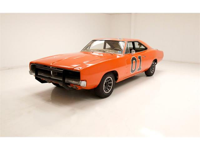 1968 Dodge Charger (CC-1459475) for sale in Morgantown, Pennsylvania