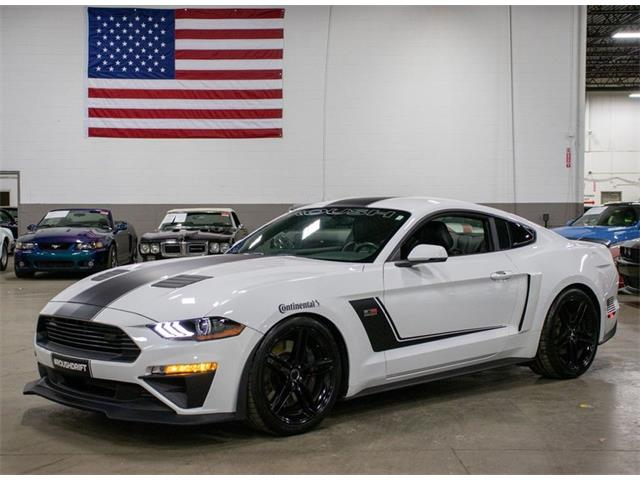 2018 Ford Mustang (Roush) (CC-1459476) for sale in Kentwood, Michigan