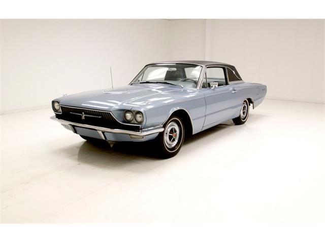 1966 Ford Thunderbird (CC-1459485) for sale in Morgantown, Pennsylvania