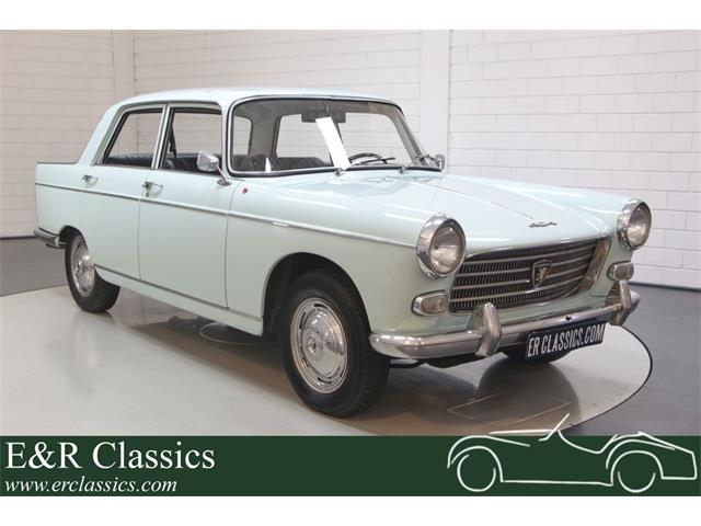 1963 Peugeot 404 (CC-1459499) for sale in Waalwijk, [nl] Pays-Bas