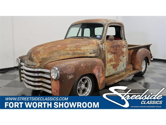 1950 Chevrolet 3100 (CC-1459501) for sale in Ft Worth, Texas