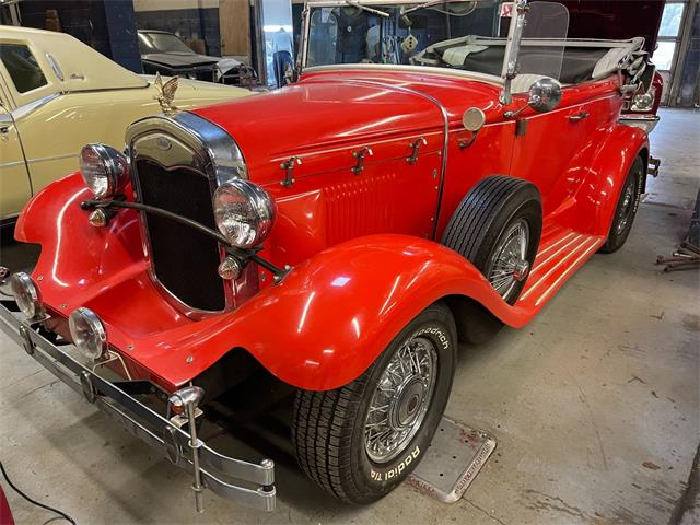 1931 Ford Model A (CC-1459515) for sale in Stratford, New Jersey