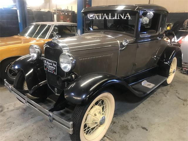 1930 Ford Deluxe (CC-1459520) for sale in Stratford, New Jersey