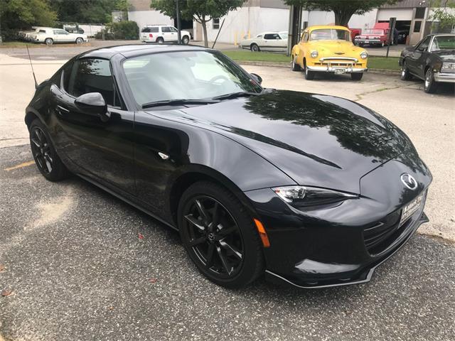 2017 Mazda MX-5 Miata (CC-1459524) for sale in Stratford, New Jersey