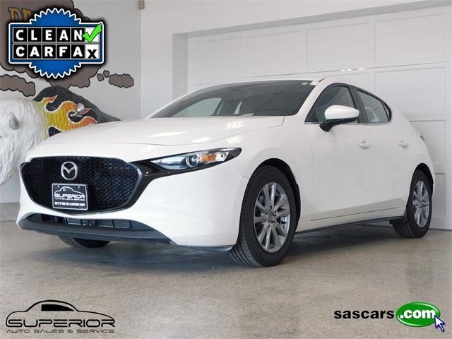 2019 Mazda Mazda3 (CC-1459529) for sale in Hamburg, New York