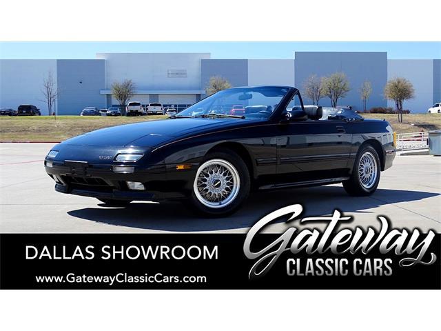 1991 Mazda RX-7 (CC-1459538) for sale in O'Fallon, Illinois