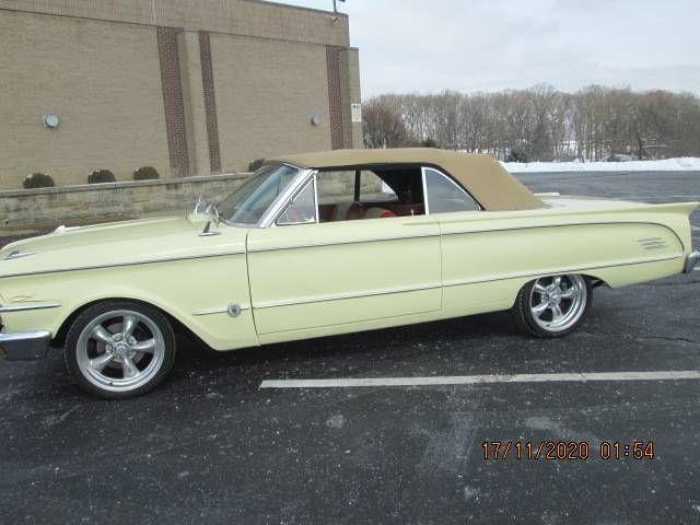 1963 Dodge Custom (CC-1459539) for sale in Cadillac, Michigan
