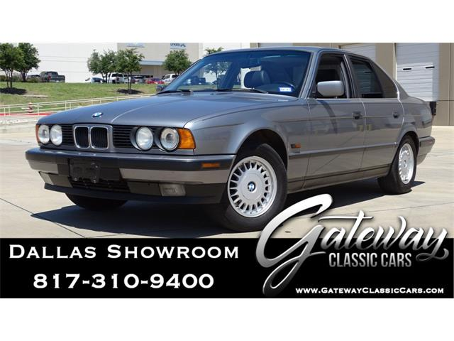 1994 BMW 5 Series (CC-1459542) for sale in O'Fallon, Illinois