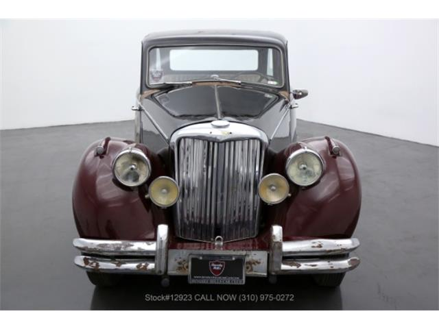 1950 Jaguar Mark V (CC-1459549) for sale in Beverly Hills, California