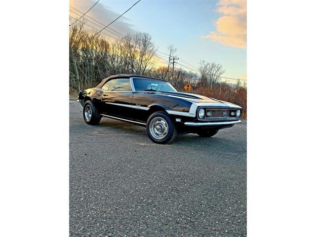 1968 Chevrolet Camaro (CC-1459554) for sale in Greensboro, North Carolina