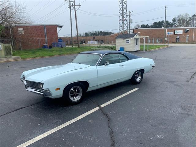 1971 Ford Torino (CC-1459560) for sale in Greensboro, North Carolina