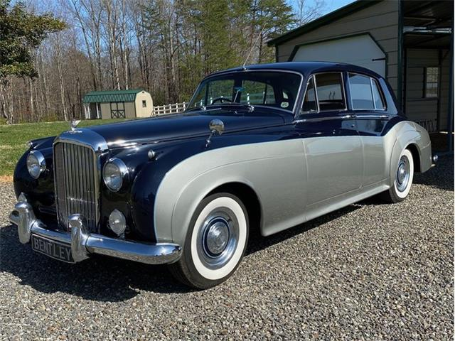 1958 Bentley S1 (CC-1459562) for sale in Greensboro, North Carolina