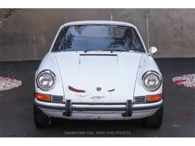 1969 Porsche 911T (CC-1459563) for sale in Beverly Hills, California