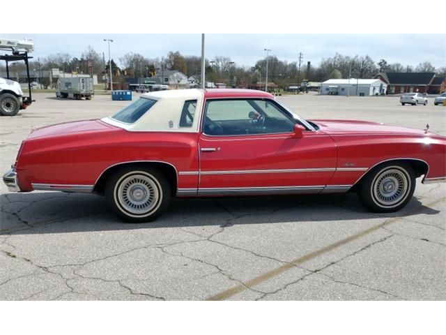 1976 Chevrolet Monte Carlo (CC-1459567) for sale in Greensboro, North Carolina