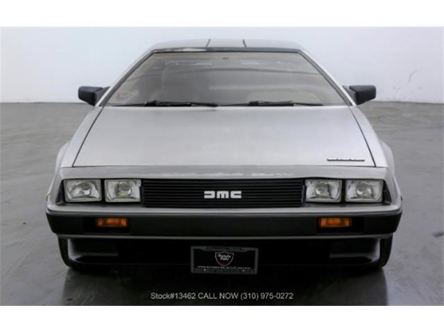 1982 DeLorean DMC-12 (CC-1459574) for sale in Beverly Hills, California